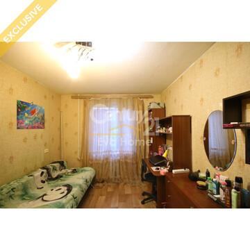 Гражданской Войны 1а, комната в 2-комн.кв. - Фото 1
