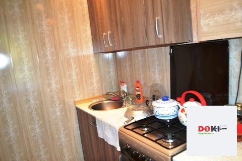 Продажа двухкомнатной квартиры в городе Егорьевск 3 микрорайон - Фото 4