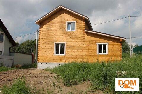 Продажа дома, Новосибирск, Ул. Зеленодолинская - Фото 5