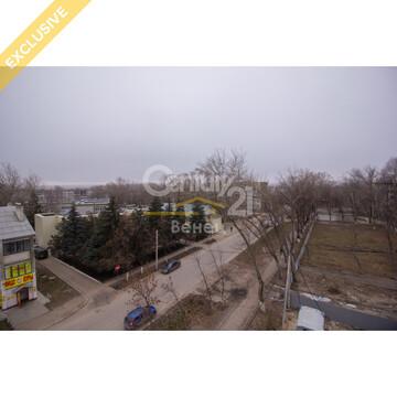 Продаётся новая квартира с ремонтом в центре г. Новоульяновска - Фото 5