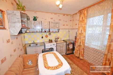 3-комнатная квартира улучшенной планировки рядом с Волоколамском - Фото 1