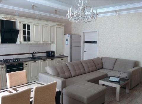 Продам 2-к квартиру, Геленджик город, переулок Жуковского 8 - Фото 2