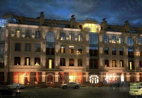 Продается квартира г.Москва, Большая Якиманка - Фото 3