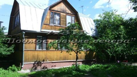 Минское ш. 30 км от МКАД, Голицыно, Дом 100 кв. м - Фото 1
