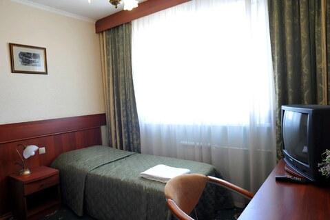 Комнаты-номера посуточно - Фото 5