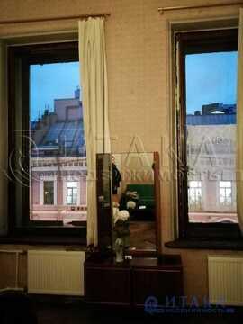 Аренда комнаты, м. Чернышевская, Ул. Фурштатская - Фото 3