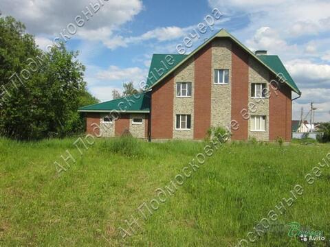 Киевское ш. 28 км от МКАД, Тарасково, Дом 412 кв. м - Фото 4