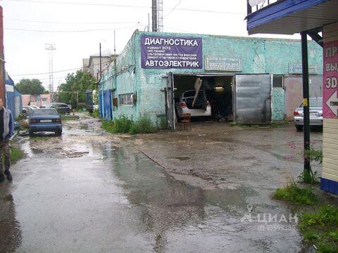 Аренда склада, Ульяновск, Ул. Локомотивная - Фото 2