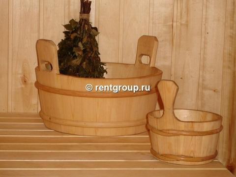 Аренда дома посуточно, Криушкино, Переславский район - Фото 4