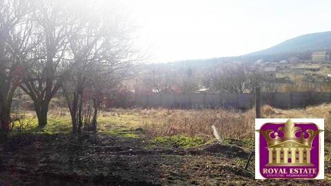 Продается земельный участок Респ Крым, г Симферополь, СНТ Надежда - Фото 4