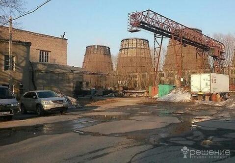 Продажа 3343 кв.м, г. Хабаровск, ул. Узловая - Фото 5