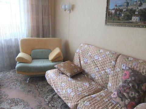 Продается 3-ком. квартира на улице Звездная - Фото 1
