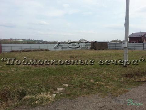 Каширское ш. 5 км от МКАД, Петрушино, Участок 10 сот. - Фото 1