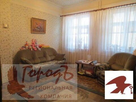 Квартира, ул. Московская, д.36 - Фото 1