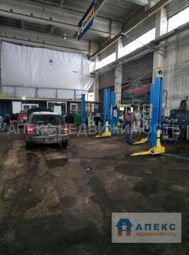 Продажа помещения пл. 3218 м2 под склад, автосервис, производство, , . - Фото 1