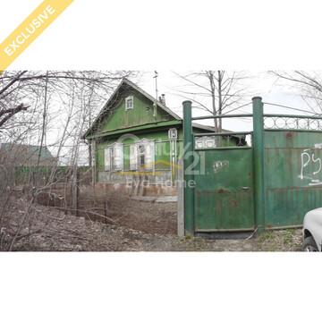 Продается в Екатеринбурге дом с земельныи участком - Фото 1