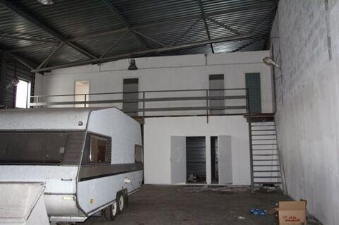 Сдам складское помещение 400 кв.м, м. Бухарестская - Фото 4
