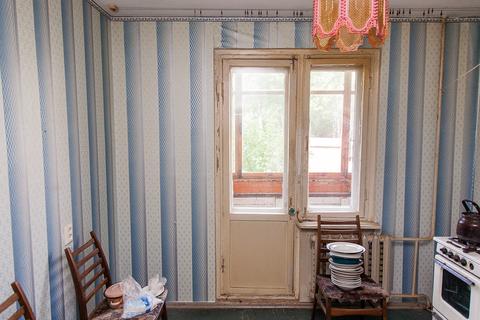 Владимир, Комиссарова ул, д.35, 2-комнатная квартира на продажу - Фото 3