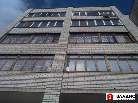 Владимир, Диктора Левитана ул, д.55а, 3-комнатная квартира на продажу - Фото 1