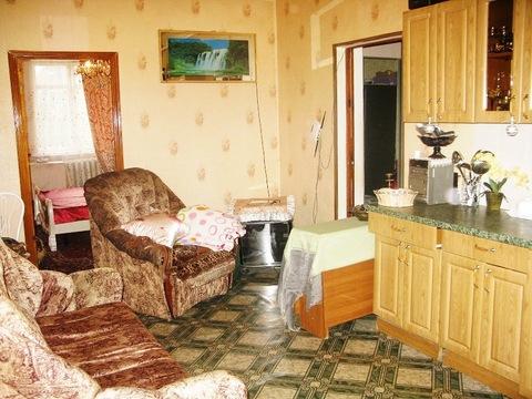 2-к квартира на берегу Оки - Фото 4