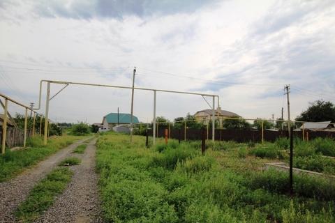 Земельные участки, ул. Центральная, д.4 - Фото 1