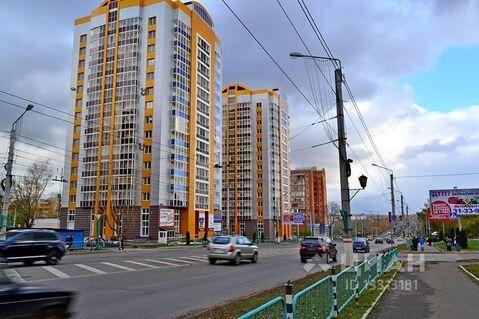 Аренда офиса, Саранск, Ул. Коммунистическая