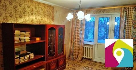 Продаётся двухкомнатная квартира 41,8 Сергиев Посад - Фото 1