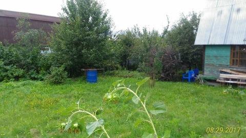 Продается дача садовый дом 70 кв.м , участок 6 соток земли - Фото 1