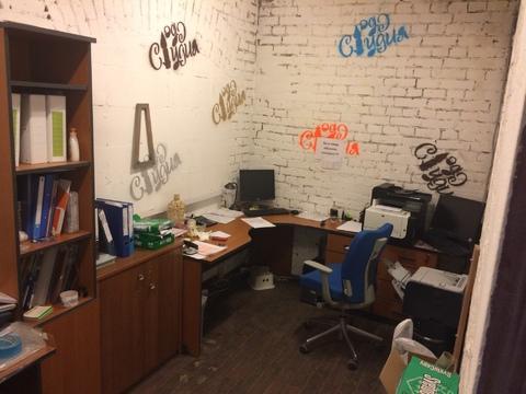 Производственное помещение 160 кв.м. - Фото 1