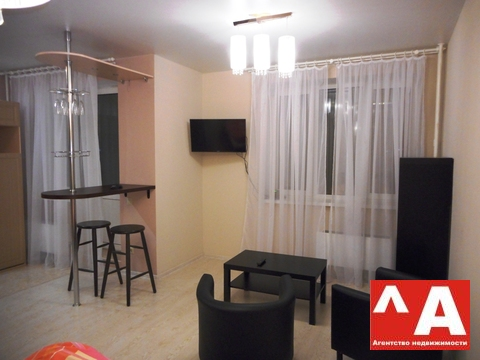 Аренда 1-й квартиры на Маргелова - Фото 1