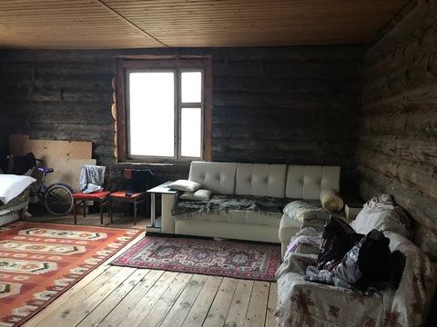 Дом 80 кв.м. с участком 15 соток ул.Полтавская г.Чехов - Фото 4