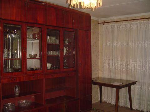 2-комнатная квартира в кирпичном доме по ул Фучика - Фото 1