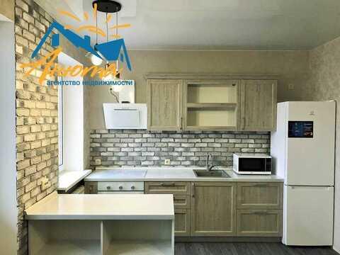 Аренда 1 комнатной квартиры –студии в городе Обнинск улица Гагарина 52 - Фото 1