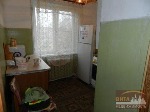 Купить 2 комнатную квартиру в Егорьевске 1 микрорайон - Фото 2
