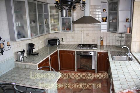 Дом, Ленинградское ш, Новосходненское, 9 км от МКАД, Химки. . - Фото 5