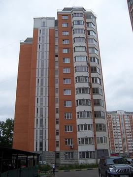 Продажа квартиры, м. Измайловская, Ул. Парковая 3-я - Фото 4