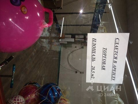 Аренда торгового помещения, Астрахань, Эспланадная улица - Фото 2