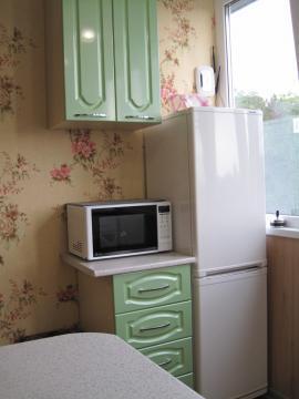 Сдаётся однокомнатная квартира гостиничного типа для отдыхающих. - Фото 4