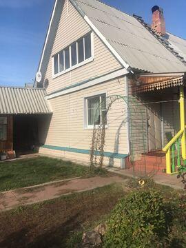 Продается дом с. Введенщина, ул. Мира - Фото 2
