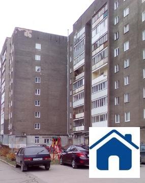 3-комн.квартира с лоджией. Тургенева,35 - Фото 1