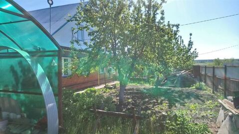 Продажа дома, Николаевка, Улица Южная - Фото 1