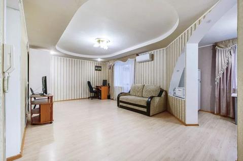 1-комнатная квартира-студия 38 кв.м. 5/5 кирп на ул. Исмаила . - Фото 2