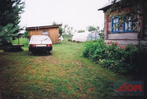 Дом д. Пушкино, озеро, баня. - Фото 2