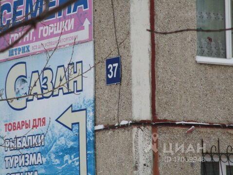 Продажа квартиры, Нефтекамск, Ул. Социалистическая - Фото 1