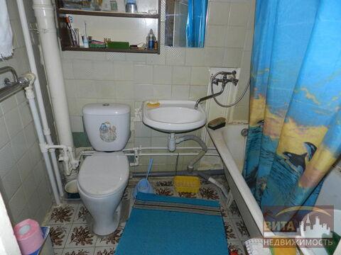 Купить квартиру в 6 микрорайоне г.Егорьевска - Фото 5