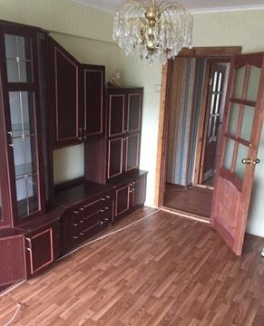 Продается 2-х комнатная квартира по ул. Рылеева - Фото 1