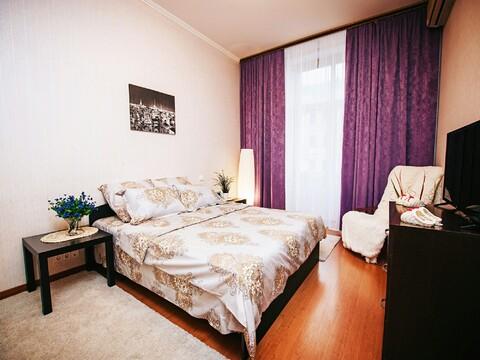 3-к апартаменты в центре Москвы - Фото 1
