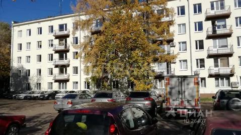 Офис в Москва Черноморский бул, 17к1 (31.0 м) - Фото 2