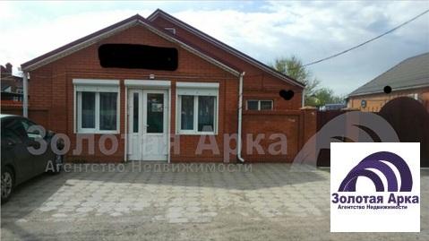 Продажа дома, Динской район, Ул. Ленина улица - Фото 1