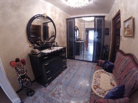 Продается трехкомнатная квартира 103м2. - Фото 4